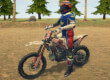 Dirt Bike Enduro Racing game