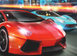 Extreme Sports Cars Shift Racing game