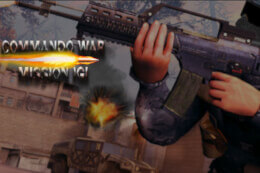 Commando IGI Shooting Strike thumb