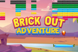 Brick Out Adventure thumb