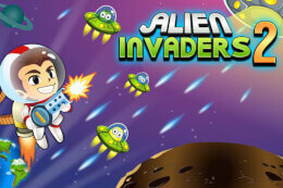 Alien Invaders 2 thumb