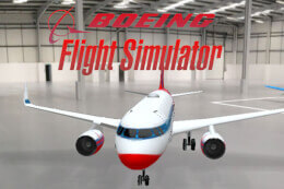 Boeing Flight Simulator 3D thumb