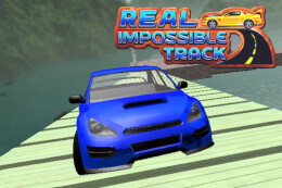 Real Impossible Track thumb