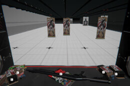 Shooting Range Simulator thumb