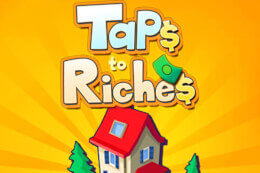 Taps to Riches thumb