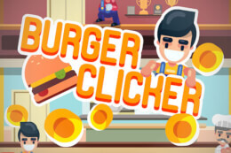 Burger Clicker thumb