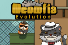 Meowfia Evolution thumb