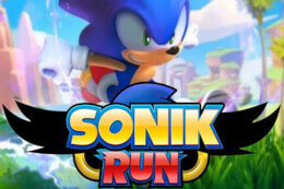 Sonik Run thumb