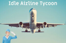 Idle Airline Tycoon thumb