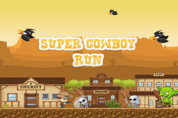 Super Cowboy Run thumb