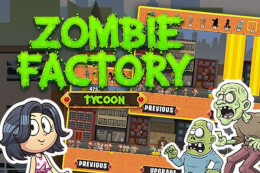 Zombie Factory Tycoon thumb