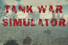 Tank War Simulator thumb