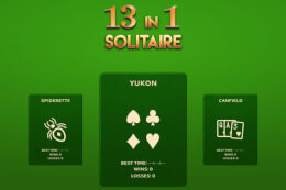 Solitaire 13in1 Collection thumb