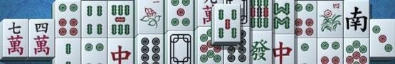 Tough Games - 4 Reasons to Play TheMahjong.com