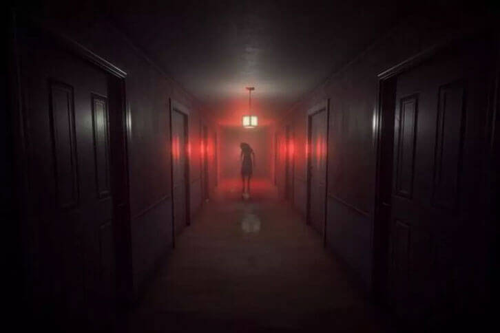 No jump scares in Those Who Remain