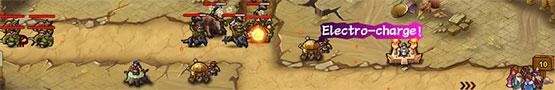 Giochi da Osso Duro - Top 5 Tower Defense Games On Facebook