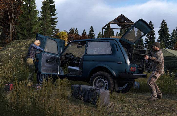 Bohemia Interactive Launches New Update for DayZ and Opens Steam Sale for the Weekend