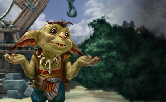Welcoming Orcs and Goblins to Elvenar