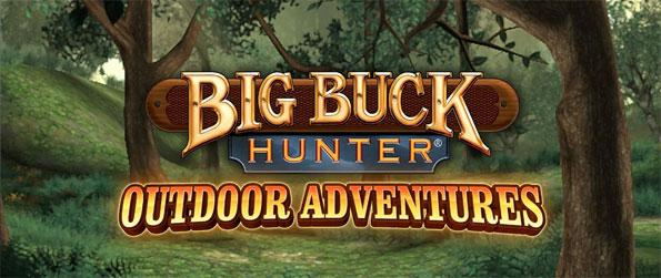 Big Buck Hunter - Enjoy this exciting hunting game and travel across the world in search of big game.
