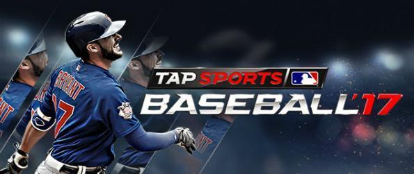 MLB Tap Sports Baseball 2017 - Play using your favorite MLB teams in MLB Tap Sports Baseball 2017, a game that gives you fast-paced on the pitch action.