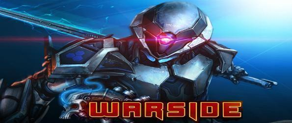 Warside - Play Warside, an online multiplayer 2D shooter with focus on guns and fast gameplay with a pinch of RPG elements.