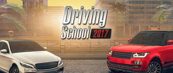 Driving School 2017 - Enjoy this phenomenal driving simulation game that feels lifelike and realistic.