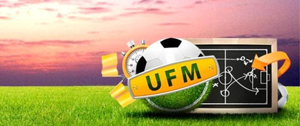 Ultimate Football Manager - Take your team to the top in this amazing Football Management Facebook Game.