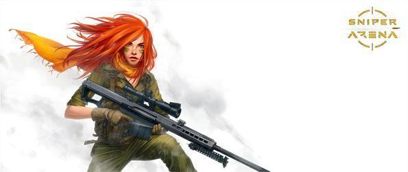 Sniper Arena - Sharpen up your shooting skills as you hunt down your enemies in Sniper Arena.