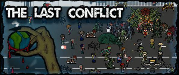The Last Conflict - Immerse yourself in this epic multiplayer action game in which you'll have to survive against all odds.
