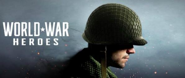 World War Heroes - Dive into the beaches of Normandy or in other battlefields across Europe in World War Heroes.
