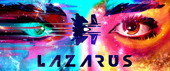 Lazarus - An awesome multi-player online space RPG with a growing active community.