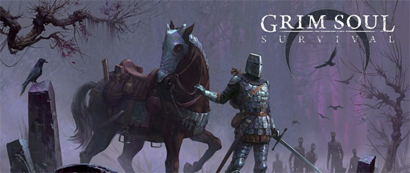 Grim Soul - Survive against all odds in this exceptional MMORPG that'll have you completely hooked.
