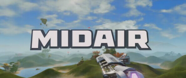 Midair - Play Midair and experience the thrill of a first-person shooter game with a huge twist: jetpacks!