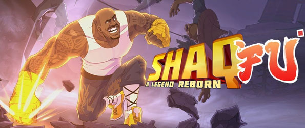 Shaq Fu: A Legend Reborn - Help Shaq save the world from the nefarious god of death, Yen Lo-Wang, in this satirically hilarious beat 'em up game!