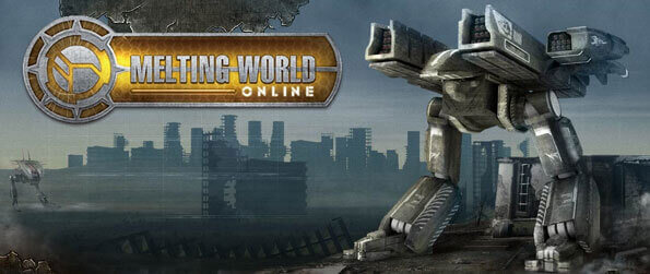 Melting World Online - Featuring an astonishingly in-depth mech customization system, a fun and strategic gameplay and a 90s look, Melting World Online is a top-down RPG you'll want to try!
