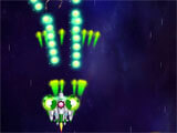 Space Shooter: Galaxy Attack: Shooting