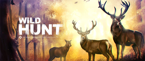 Wild Hunt - Go on the most epic hunting trip across the world in Wild Hunt.