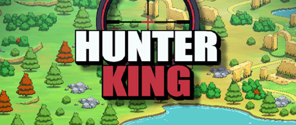 Hunter King - Test your aim in this exciting hunting game with hours upon hours of exciting moments to offer.