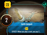 Terraforming Mars: Play cards