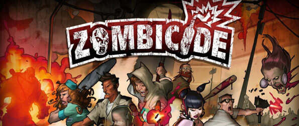 Zombicide: Tactics & Shotguns - Zombicide: Tactics & Shotguns is the mobile adaptation of a much-beloved board game set in the zombie-infested town of Dead End!