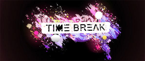 Time Break - Thwart as much crime as you can in this epic action game that doesn't cease to impress.