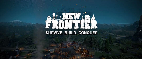 New Frontier - Enjoy this spectacular survival based MMORPG that doesn't cease to impress at all.