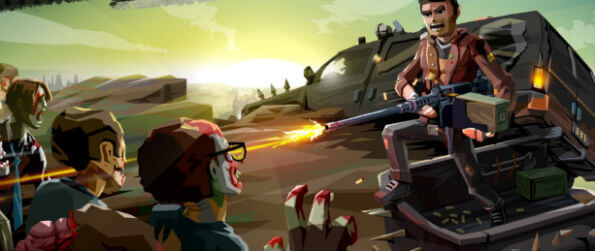 The Walking Zombie 2 - Scavenge for supplies, take down dangerous bosses and witness the birth of a hero!