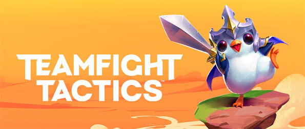 Teamfight Tactics - Strategically outplay your opponents in this delightful autobattler game that doesn't disappoint.