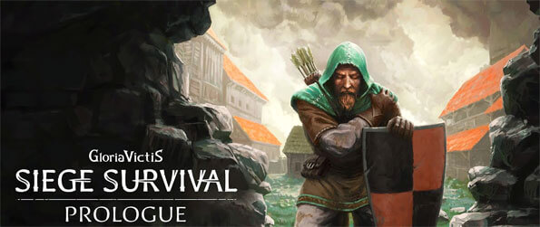 Siege Survival: Gloria Victis Prologue - Defend the castle against siege in this incredible strategy game that doesn't disappoint.