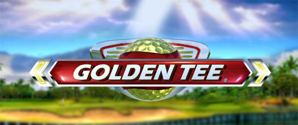 Golden Tee Golf - Enjoy this highly engaging and feature rich golf game that doesn't leave a thing to be desired.