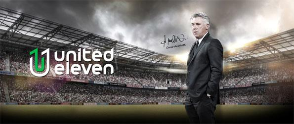 United Eleven - Enjoy a stunning Management game free on your browser, play with the worlds best right here!