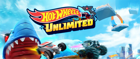 Hot Wheels Unlimited - Put your racing skills to the test in this absolutely phenomenal game that doesn't cease to impress at all.