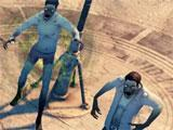 Zombies attack in Dead Island Epidemic