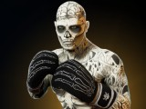 Real Boxing 2 - Skeleton Fighter Skin
